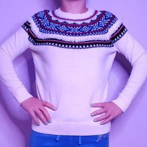 Pullover Sweatshirt (BRAND NEW!)